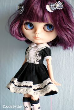 Athenea was adopted. For more dolls go to my etsy shop.
