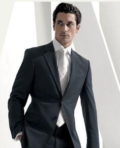 I'm a sucker for some D & G...David Gandy