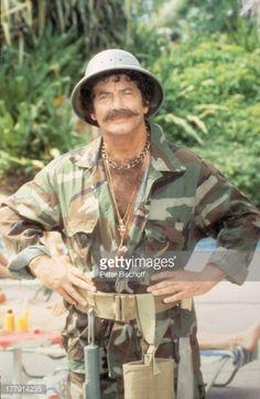 Nachrichtenfoto : (Pierre Brice, Europa, Soldat, Schauspieler,...