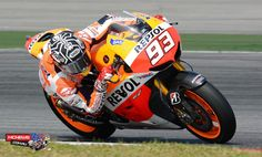 Marc Marquez tops day one of 2014 MotoGP Testing at Sepang