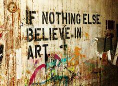 if nothing else..