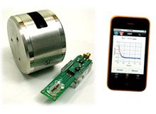 A One-Hour Cancer Detector | MIT Technology Review
