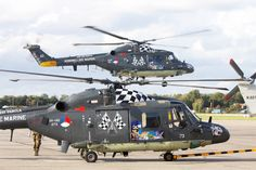 LUCHTMACHT OEFENT MET HELIKOPTERS – Avulo Westland Lynx, Royal Dutch, Military Helicopter, Us Navy, Planes, Netherlands, Air Force, Fighter Jets, Aviation