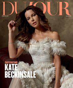 Celebrity news of Kate Beckinsale graced DuJour magazine Celebrity Pictures, Celebrity News, Celebrity Closets, Tapas, Kate Beckinsale Pictures, Miss The Old Days, Oscar Winning Films, The Danish Girl, Metallic Dress
