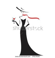 Evening Dress Stock Photos, Royalty-Free Images & Vectors ...