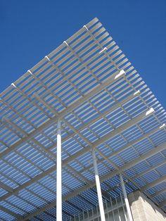 Modern Wing, Chicago Art Institute, Renzo Piano, 2009 | Flickr