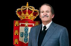 Duarte Pio, Duke of Braganza - Wikipedia, the free encyclopedia Portuguese Royal Family, History Of Portugal, Immediate Family, Grand Duke, Royal House, The Heirs, Royalty, Royal Families, Queens