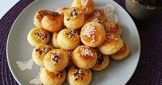 Blog gluténmentes ételekről Pretzel Bites, Doughnut, Muffin, Bread, Breakfast, Desserts, Blog, Morning Coffee, Tailgate Desserts