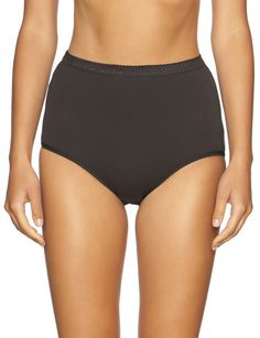 Bendon Freedom Full Brief - 3010201 Freedom, One Piece, Cotton, Clothes, Shopping, Women, Fashion, Liberty, Outfits