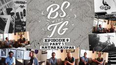BS with TG : Natas Kaupas Part 1: Tommy Guerrero's show BS With TG with special guest Natas Kaupas. Part… #Skatevideos #kaupas #natas #part