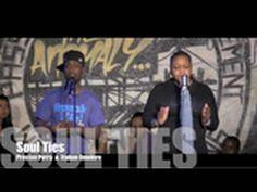 Preston Perry & Itohan Omolere - Soul Ties