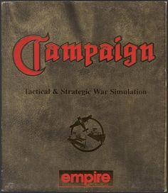 Campaign (Amiga)