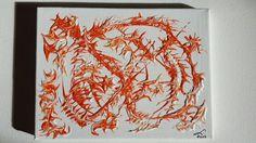 Drachenkampf | KunstiX