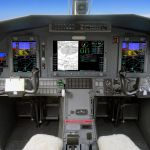 FAA Awards Innovative Solutions & Support STC for NextGen Flight Deck for PC-12 Retrofit