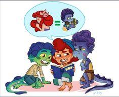 Disney Animated Movies, Pixar Movies, Disney Jokes, Disney Cartoons, Disney And Dreamworks, Disney Pixar, Lucas Movie, Boy Fishing, Fanart