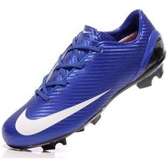 http://www.asneakers4u.com 2011 New Style Nike Mercurial SL Blue Sliver Mens Soccer shoesOUT OF STOCK