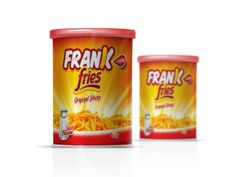 Frank Fries on Packaging of the World - Creative Package Design Gallery
