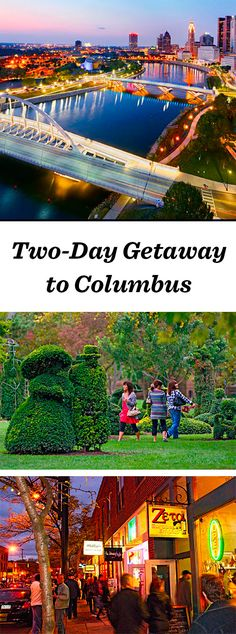 Outstanding eateries and engaging neighborhoods infuse Ohio's capital with vivacious spirit: http://www.midwestliving.com/travel/ohio/columbus-ohio/two-day-getaway-to-columbus/ #ohio #columbusohio #travel