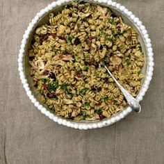You searched for pastasalat - Mat På Bordet Feta, Acai Bowl, Salad Recipes, Tapas, Grains, Paleo, Food And Drink, Low Carb, Rice