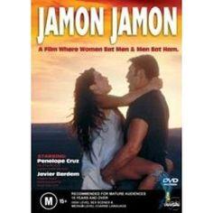 Jamon Jamon  Bevoer they married....