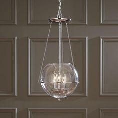 Sanford Glass Pendant Lighting 12339