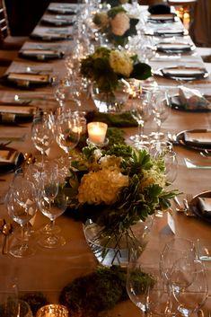 Decoración floral mesa imperial. Boda romántica y elegante. Boda en La Baronia. Imperial floral table decoration. Romantic and elegant wedding. Wedding in La Baronia. by Rita Experience