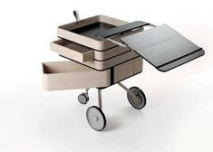 Mobil Ofis Masası. ofis masası modelleri, fonksiyonel mobilyalar, çalışma odası mobilyası, çalışma odası seçenekleri, küçük çalışma masası, açılır masa