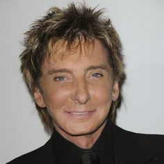 Barry Manilow is 71 today