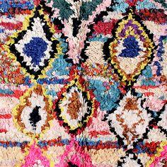 recycled rug-quebec-canada-morocco-handmade-rug