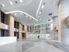 Galeria - Fábrica Aimer Fashion / Crossboundaries Architects - 18
