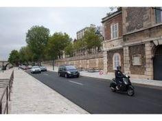 Voies sur berges à Paris : six mois de test accordés par le préfet de Police