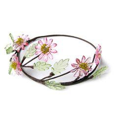 Flower Crown, Coachella Flower Crown, Festival Flower Crown, Bridal Hair Accessories, Rustic Wedding, Flower Halo, Music Festival, Rave
