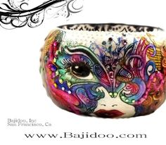 Create-your-Own Bajidoo Bangle Kits