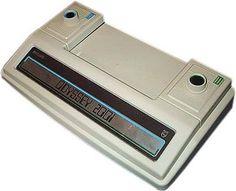 Philips Odyssey 2001 är en av många Odyssey-modeller som släpptes under 70-talet och räknas därför in som första generationens konsol. Just denna version som släpptes 1977 har en variation av tre spel, Tennis, Hockey och Squash. Konsolen erbjuder även spelupplevelse med full färg och ljud från TV.