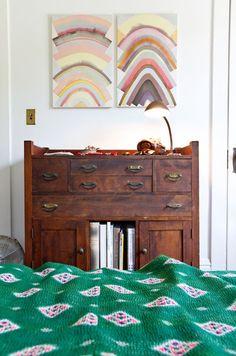 #habitación #mueble #reciclado.