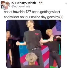 Sir imma ask yall to calm the frack down🤧🤧🤧 Nct 127, Nct Group, Nct Life, Shinee, Nct Yuta, Funny Kpop Memes, Nct Taeyong, Kpop Groups, Videos Funny