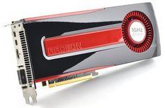 Surgem informações sobre as futuras GPUs 8000 da AMD