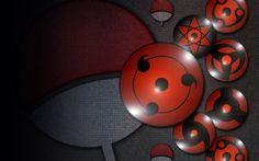 Naruto symbols wallpaper