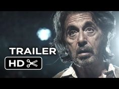 Al Pacino and Greta Gerwig Make Out in Trailer for Roth Adaptation, 'The Humbling'