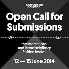 #Calling #Designers #Artists #Photographers 2 apply now 2 @ FASHIONCLASH1 #International Festival 2014 Bf. 10/03   – Conditions Apply - Modeconnect.com for Fashion Students Worldwide