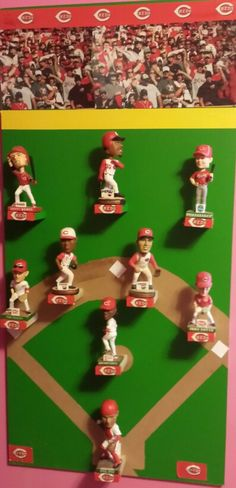 69 Best Bobbleheads Baseball Images On Pinterest