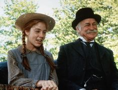 Anne of Green Gables (1985) – 120 фотографий