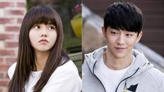 Kim So Hyun and Nam Joo Hyuk are spotted on a jogging date for 'School 2015'   http://www.allkpop.com/article/2015/04/kim-so-hyun-and-nam-joo-hyuk-are-spotted-on-a-jogging-date-for-school-2015