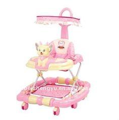 baby doll walker