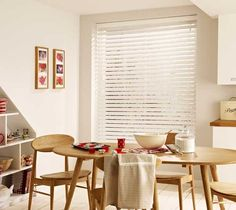 Wooden Venetian Blinds & Made To Measure Blinds - Hillarys Blinds