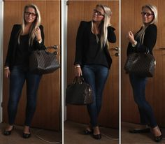 Dagens 30/8/-11 : P.S. I love fashion by Linda Juhola
