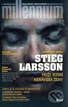Muži, ktorí nenávidia ženy (Stieg Larsson)