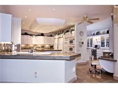 Realty Executives International Unique Kitchens Listing at 2804 COAST LINE CT in Las Vegas, NV.