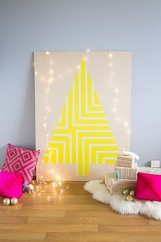 Lovely Indeed's Fave Holiday Projects | http://lovelyindeed.com