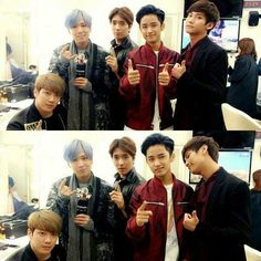 FT Island takes home their second first place trophy for Pray on SBS MTV's The Show!
